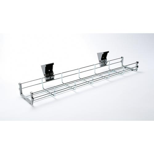 Trexus Cable Management Tray to fit 1400 1400x200x60mm Ref BE040