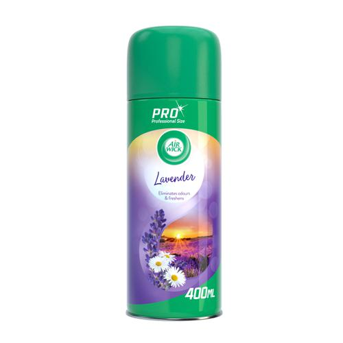Air Wick Air Freshener Lavender 400ml Ref RB500632