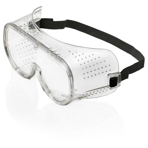 BBrand Anti-Mist Goggles Clear Ref BBAMG [Pack 10]*Up to 3 Day Leadtime*
