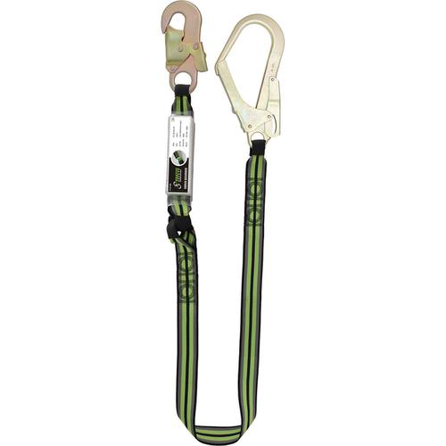 Kratos 1.5M Lanyard plus Scaff Hook Ref HSFA30303 *Up to 3 Day Leadtime*