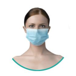 Face Mask, Type 1, 3 ply medical grade [Pack 50]