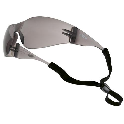 Bolle B-Line Bl10Cf Pc Frame Smoke Safety Glasses Ref BOBL10CF [Pack 10] *Up to 3 Day Leadtime*