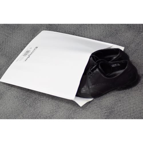 Enviroflute Paper Mailing Bag 350x470mm White [Pack 100] Ref EF7/K