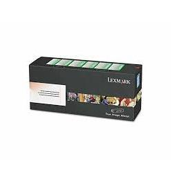 Lexmark Laser Toner Cartridge Page Life 6000pp Black Ref 24B6011