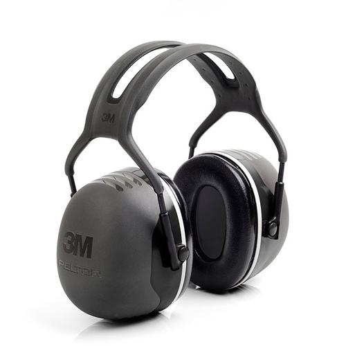 Peltor X5 Headband Ear Defenders 37dB Ref X5A *Up to 3 Day Leadtime*