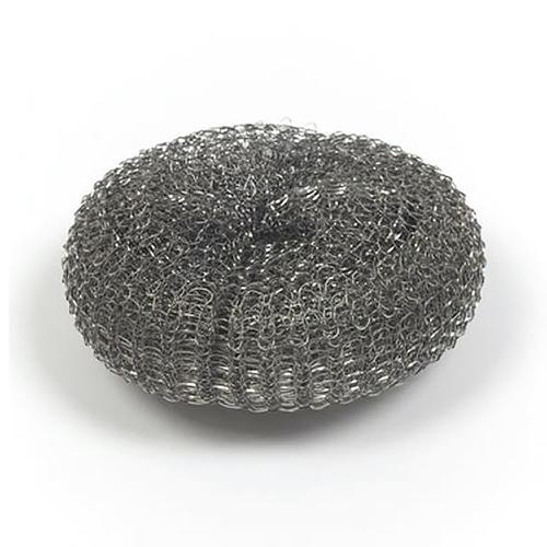 Galvanised Steel Scourer [Pack 10]