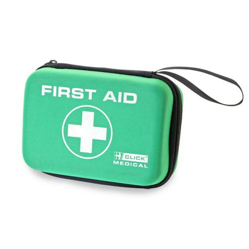Click Medical Handy First Aid Bag FEVA Ref CM1107 *Up to 3 Day Leadtime*
