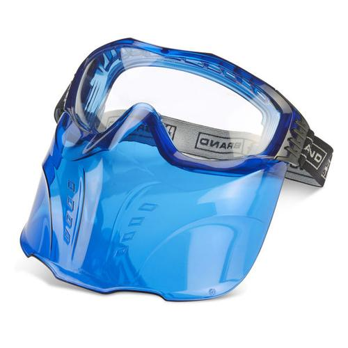 B-Brand Hamilton Goggle & Visor Pack Clear Ref BBHAMCV1 [Pack 5]*Up to 3 Day Leadtime*