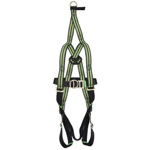 Kratos 2 Point Rescue Harness Ref HSFA10106 *Up to 3 Day Leadtime*
