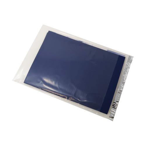 Mailing Bag C4 240x320mm Elite Clear [Pack 100]
