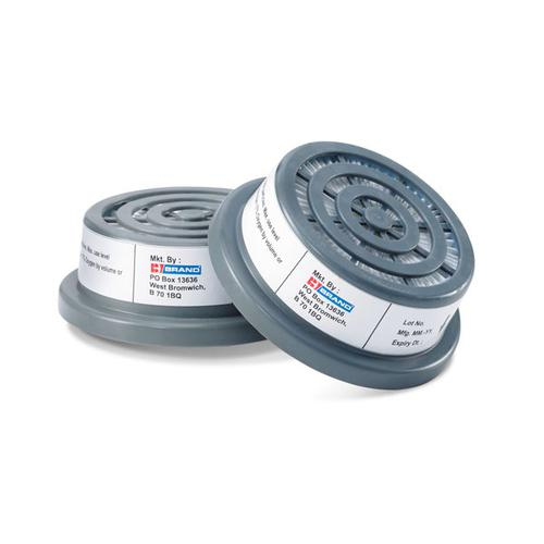 B-Brand P3R Filter Grey Ref BB3000P3 [Pair] *Up to 3 Day Leadtime*