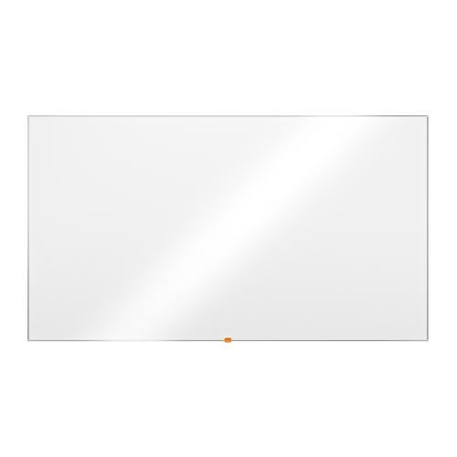Nobo Nano Clean Steel Whiteboard Magnetic 1880x1060mm Ref 1905300