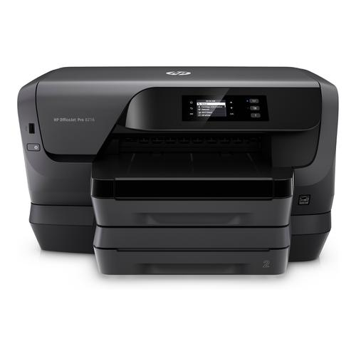 HP OfficeJet Pro 8218 Inkjet A4 Printer Ref J3P68A