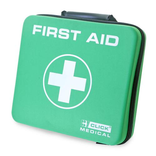 Click Medical First Aid Bag FEVA Large Ref CM1110 *Up to 3 Day Leadtime*