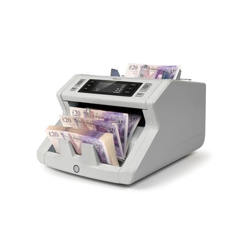 Safescan 2210 Banknote Counter Ref 115-0560