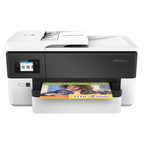 HP OfficeJet Pro 7720 WiFi Multifunction Inkjet A3 Printer Ref Y0S18A