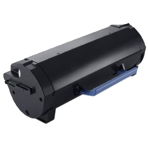 Dell JNC45 Laser Toner Cart Extra High Yield Page Life 45000pp Black Ref 593-11188 *3to5 Day Leadtime*