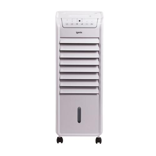 Igenix Portable Air Cooler White Ref IG 9703