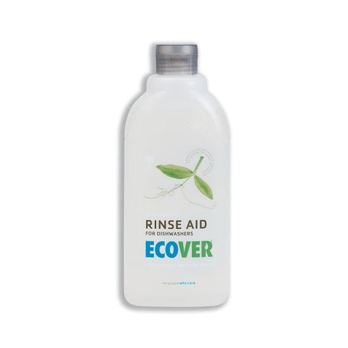 Ecover Dishwash Rinse Aid 500ml Ref 1002053