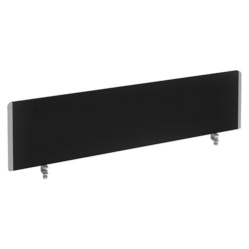 Trexus 800mm x 300mm Rectangular Screen Black 800x300mm Ref I000271