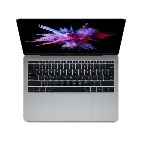 Apple MacBook Air 13inch 8th Generation MacOS i5 Processor Touch Bar 128GB Space Grey Ref MVFH2B/A