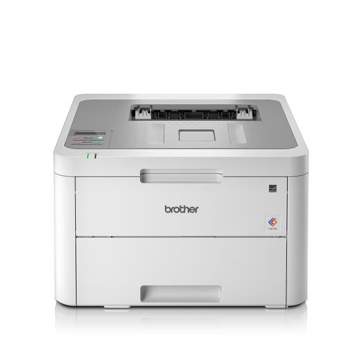 Brother HL-L3210CW Laser Printer Wireless Colour LED Ref HL-L3210CW