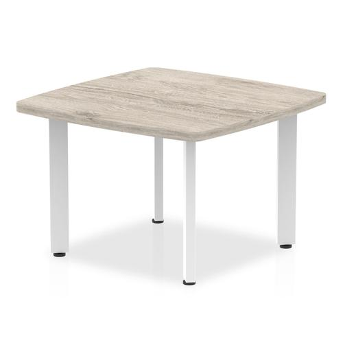Trexus Coffee Table 600mm Grey Oak Ref