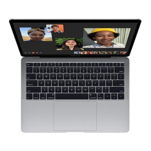 Apple MacBook Air 13inch 8th Generation MacOS i5 Processor Touch Bar 256GB Space Grey Ref MVFJ2B/A