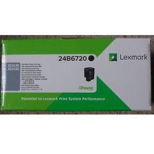 Lexmark XC4150 Laser Toner Cartridge Page Life 20000pp Black Ref 24B6720
