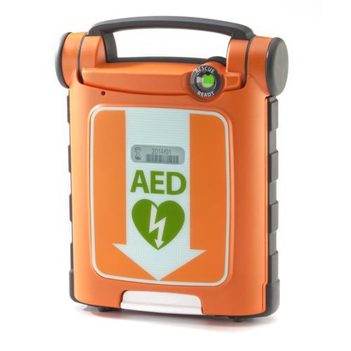 Cardiac Science G5 AED Defibrillator Fully Automatic Ref CM1200 *Up to 3 Day Leadtime*