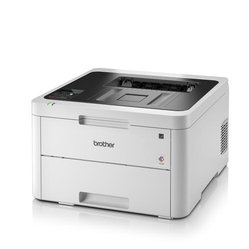 Brother HL-L3230CDW Laser Printer Wireless Colour LED Ref HL-L3230CDW