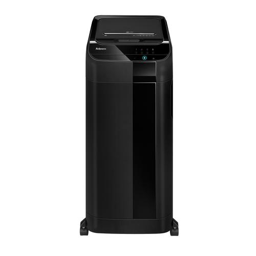 Fellowes AutoMax 600M Shredder Micro Cut P-5 Ref 4657401