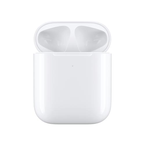 Apple Wireless Charging Case for AirPods Ref MR8U2ZM/A