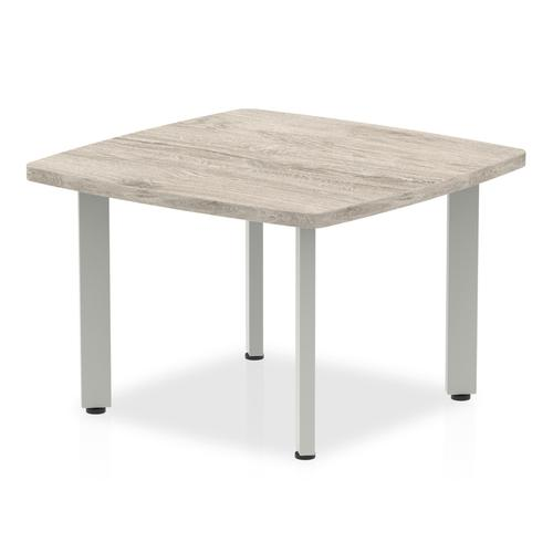 Trexus Coffee Table Arrowhead 600mm Grey Oak