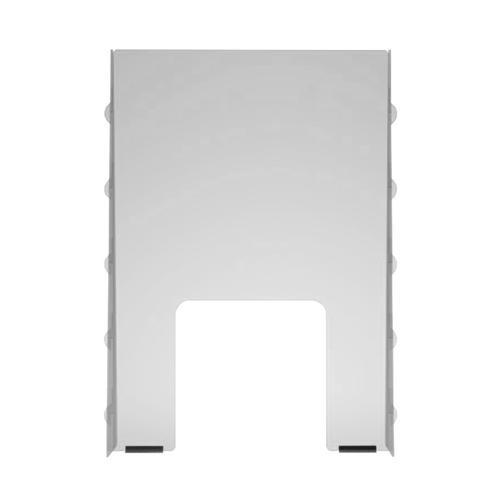 Protective Checkout Shields?á 550 x 800mm