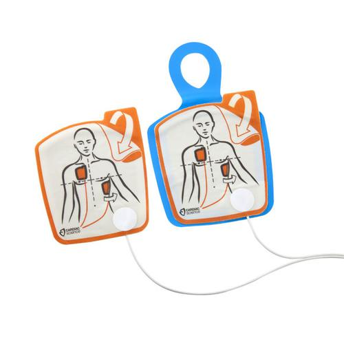 Cardiac Science Defibrillator Pads Adult Ref CM1204 *Up to 3 Day Leadtime*