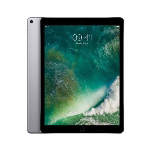 Apple iPad Pro Cellular Wi-Fi 256GB 12MP Camera 12.9inch Space Grey Ref MTHV2B/A