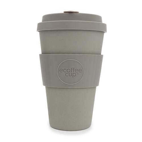 Ecoffee Eco 14oz Molto Grigio Cup Ref 0303030