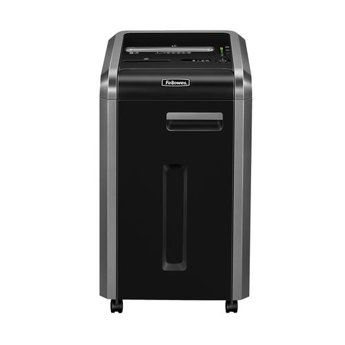 Fellowes Powershred 225Mi Shredder Micro Cut P-5 Ref 4620101