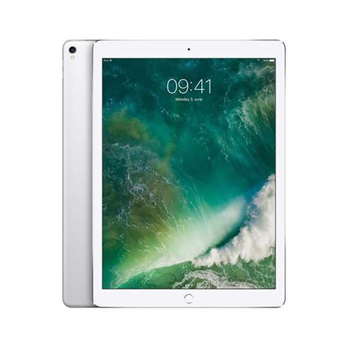 Apple iPad Pro Cellular Wi-Fi 256GB 12MP Camera 12.9inch Silver Ref MTJ62B/A