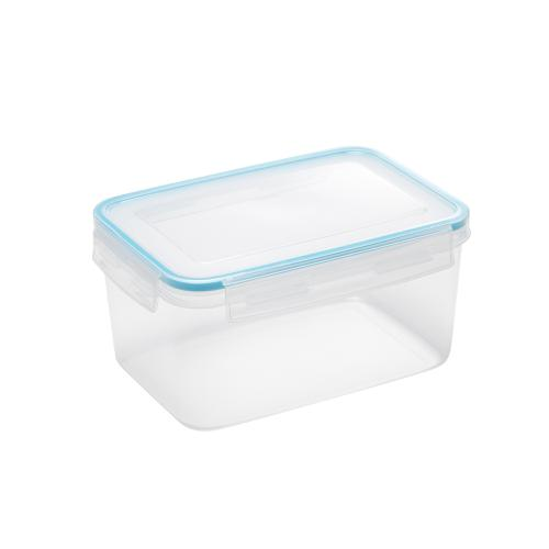 Addis Clip & Close Rectangle 2.4 Litre Container Ref 502264