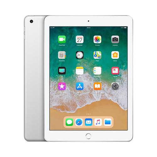 Apple iPad Pro Wi-Fi 64GB 12MP Camera 11inch Silver Ref MTXP2B/A