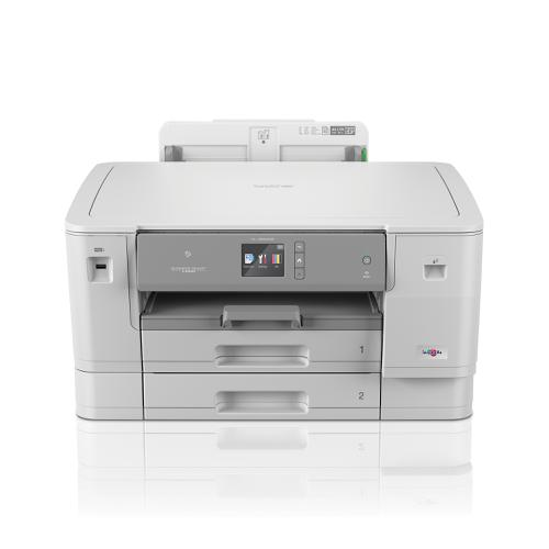 Brother HL-J6000DW Single Function A3 Colour Inkjet Printer Ref HLJ6000DWZU1