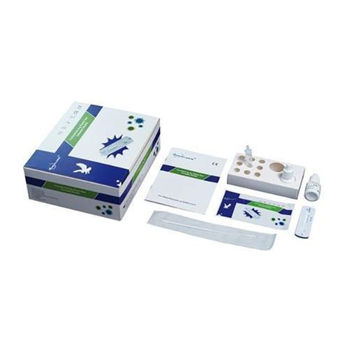 Coronavirus Lateral Flow Antigen Rapid Test Kit PK20