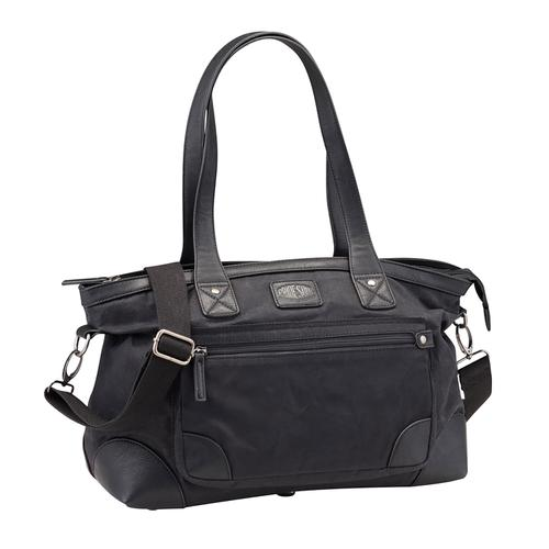 Pride and Soul Heaven Handbag with Secure Zip Closure Ref 47306