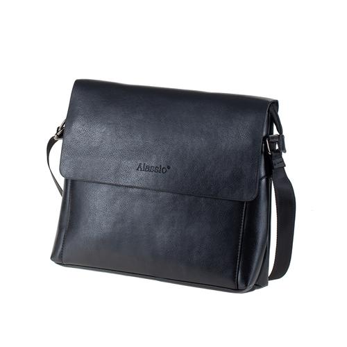 Alassio M Shoulder Bag Black Ref 47030