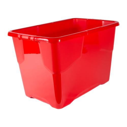 Strata Curve Box 65 Litre Red Ref XW203B-RED