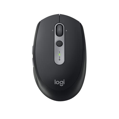 Logitech M590 Silent Wireless Mouse Ref 910-005197