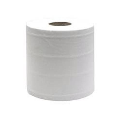 Maxima Centrefeed Roll 2-Ply 180mmx150m White Ref 1105003 [Pack 6]