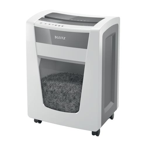 Leitz OfficePro Shredder Super Micro Cut P-6 plus Ref 80101000